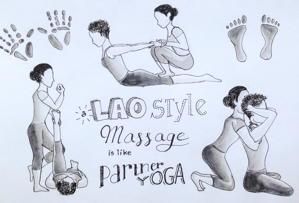 lao massage