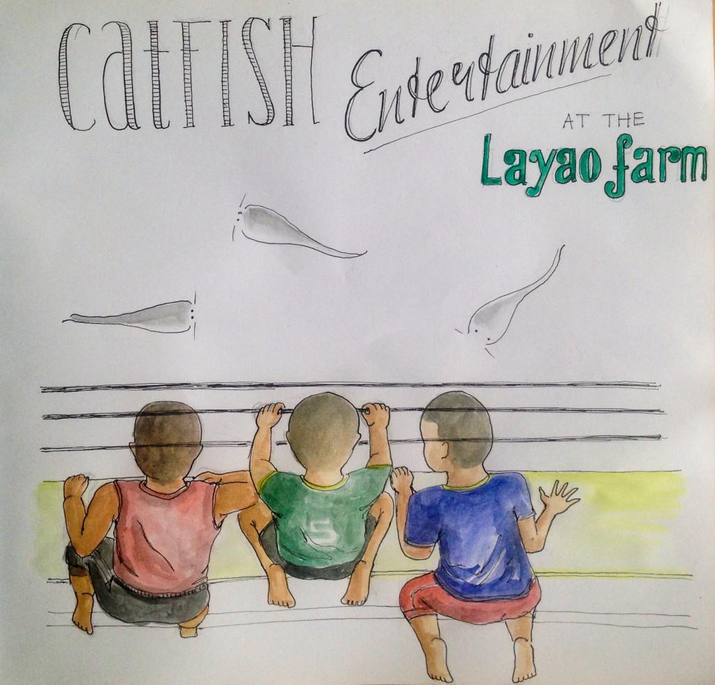 catfish entertainment