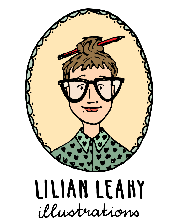 lilian leahy illustrator illustrations
